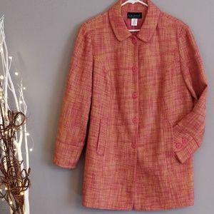 Dialogue Spring jacket